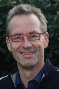 René Dekker